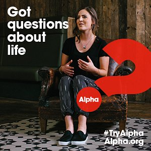 Alpha on Sundays Series