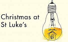 Christmas at St Luke's