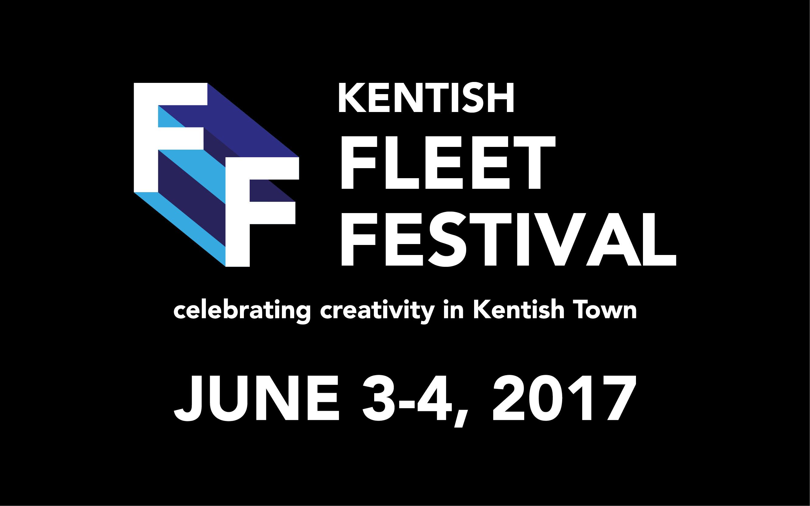 Fleet Festival, 3-4 June