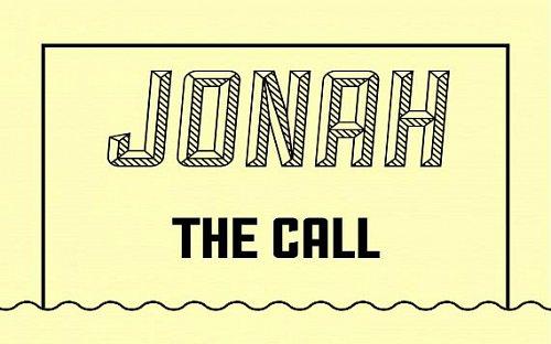 Jonah: The Call Series