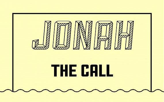 Jonah: The Call Series
