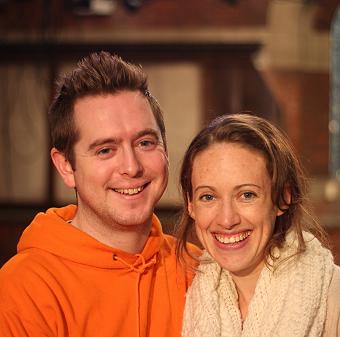 David and Angela Watkinson