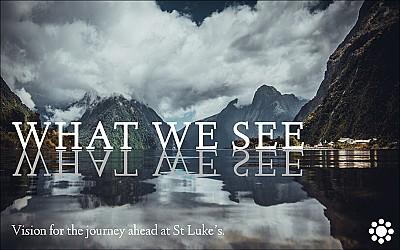 What We See Series
