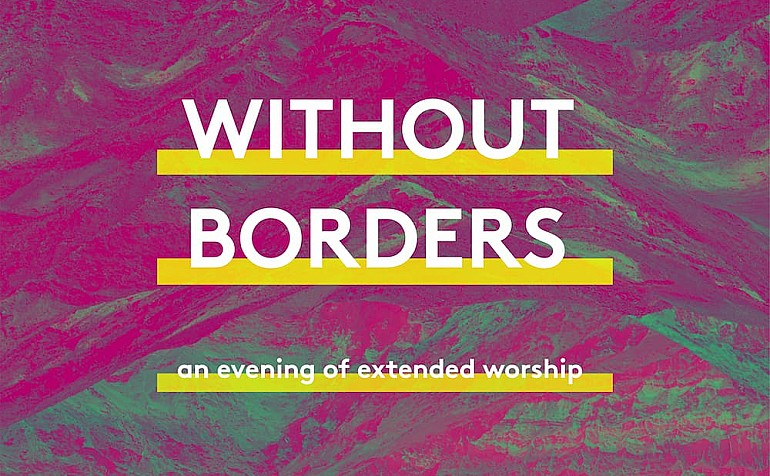Without Borders Sunday